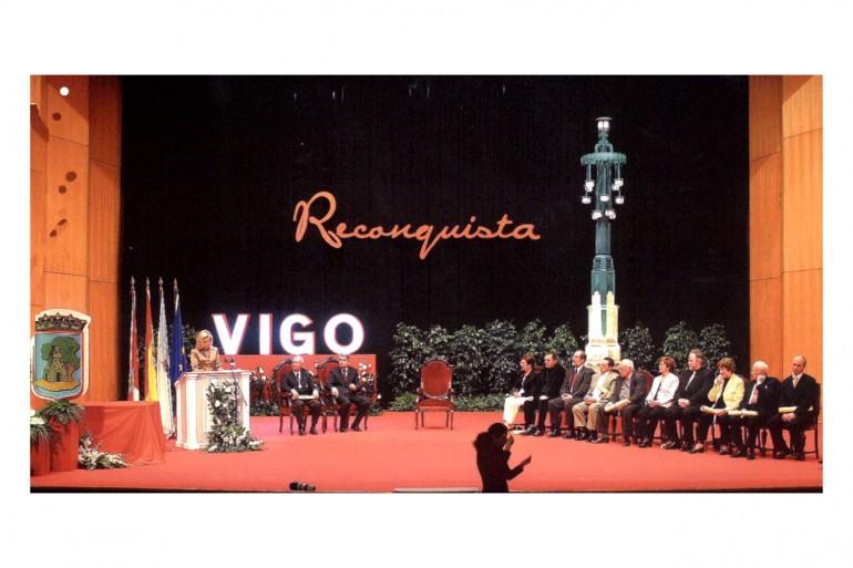 Reconquista 2006