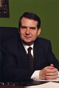 Abel Caballero Álvarez, ALCALDE