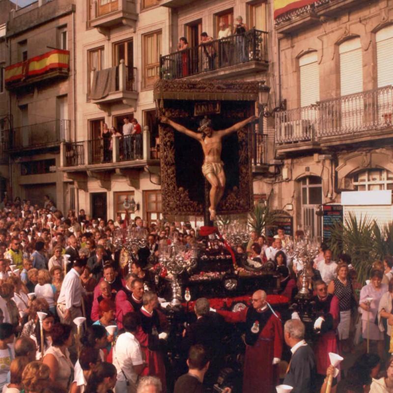 Procesión do Cristo da Victoria - slide 16