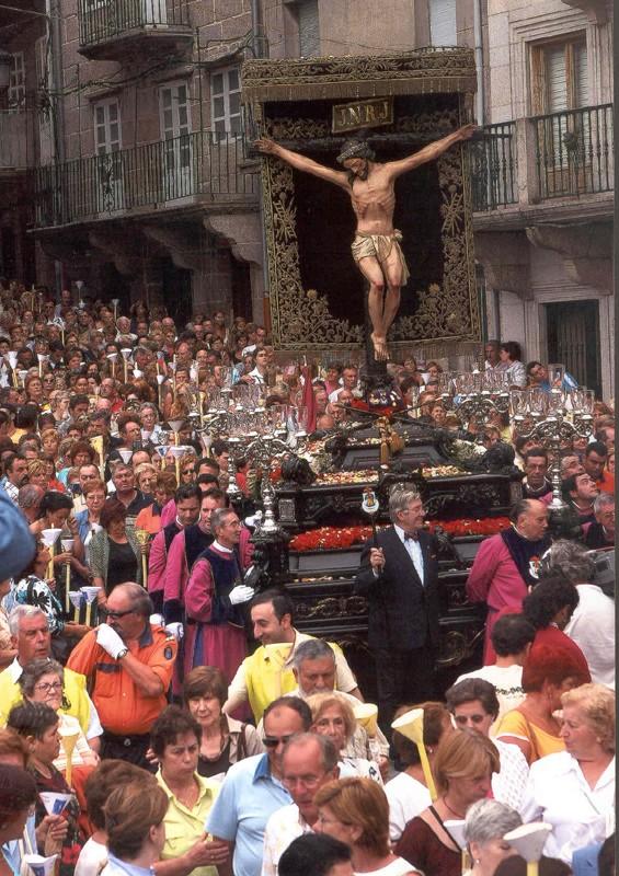 Procesión do Cristo da Victoria - slide 10