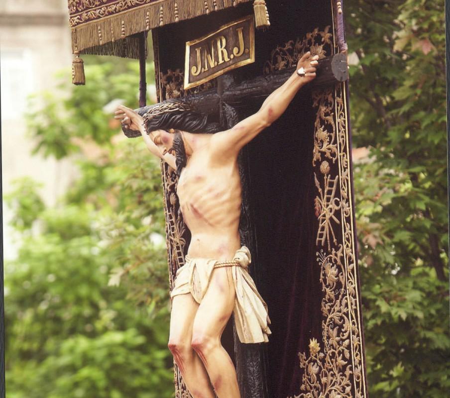 Procesión do Cristo da Victoria - slide 5