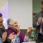 Premio Ernestina Otero a Antía Cal