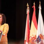 Discurso de Victoria Besada Montenegro