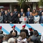 Ofrenda Floral Reconquista 2017
