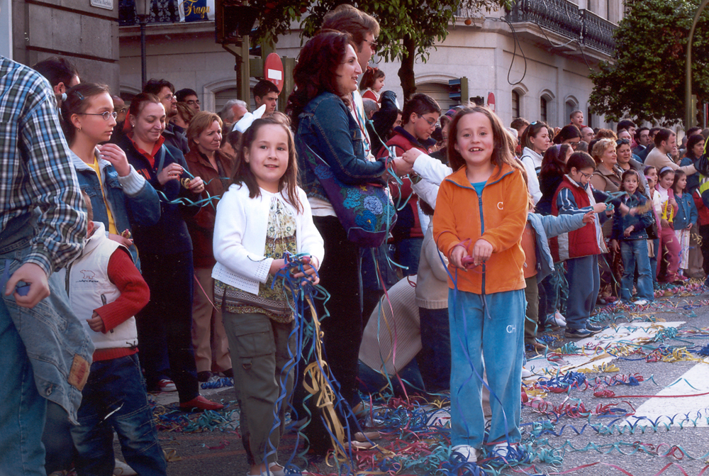 Batalla de Flores 2005 - slide 11