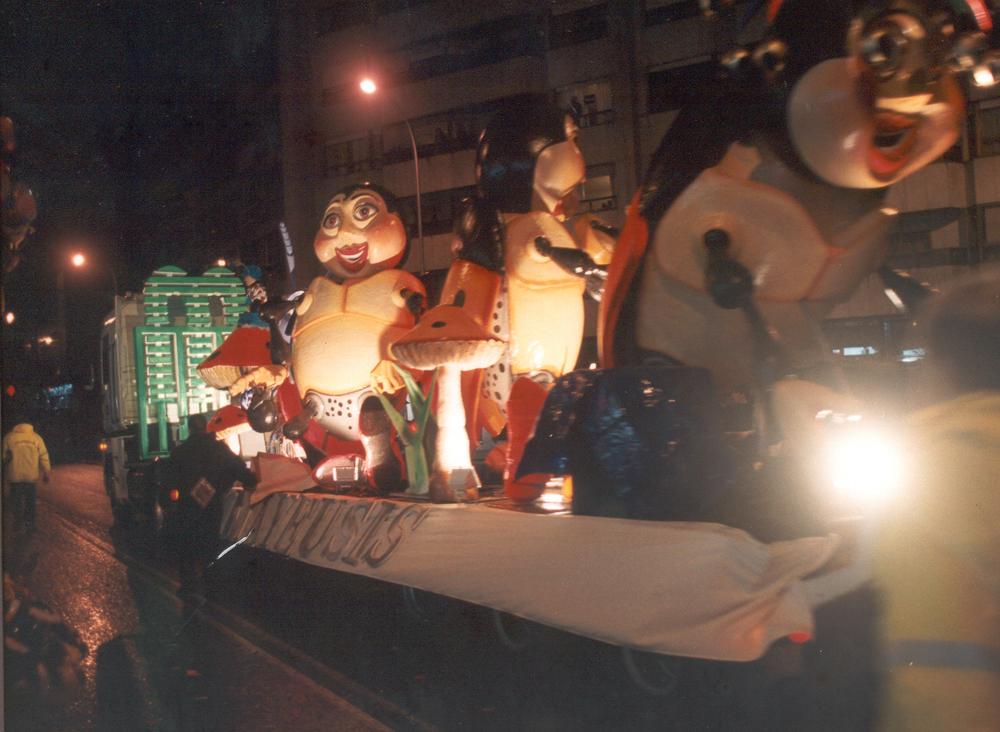 Cabalgata 2003 - slide 2