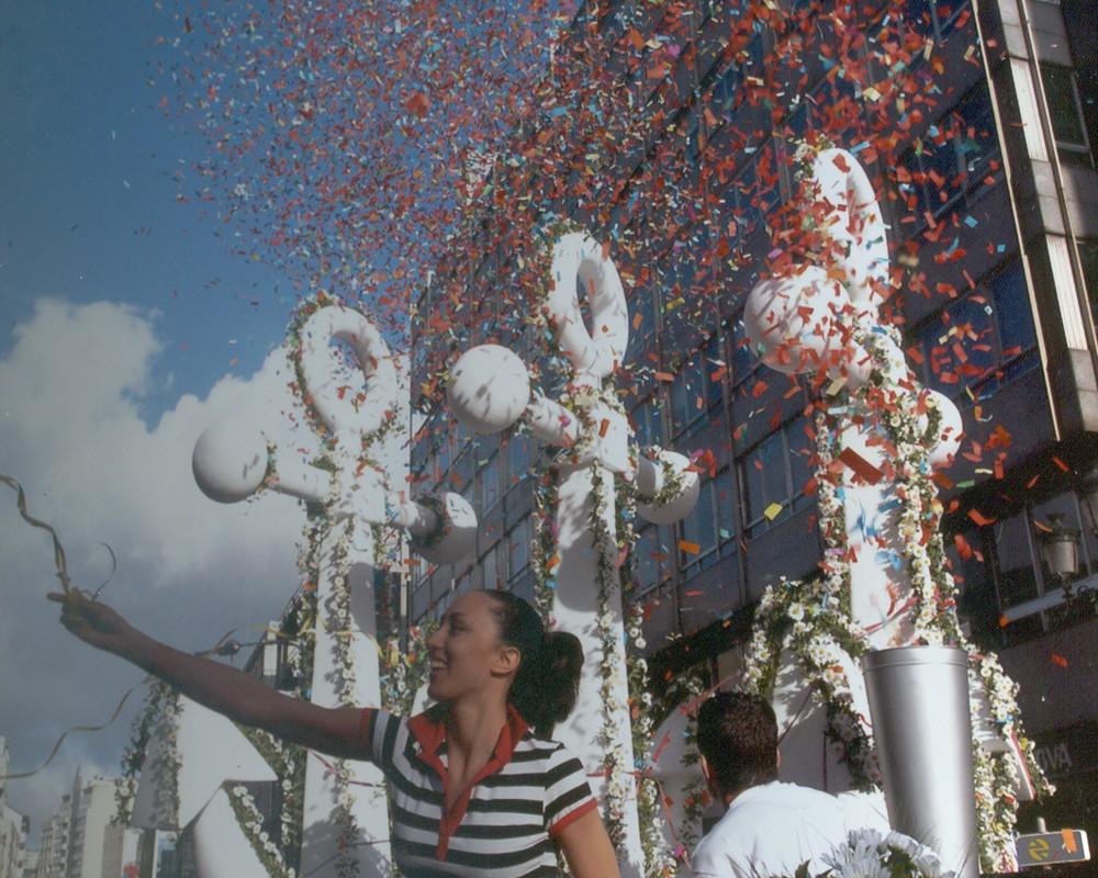 Batalla de Flores 2005 - slide 7