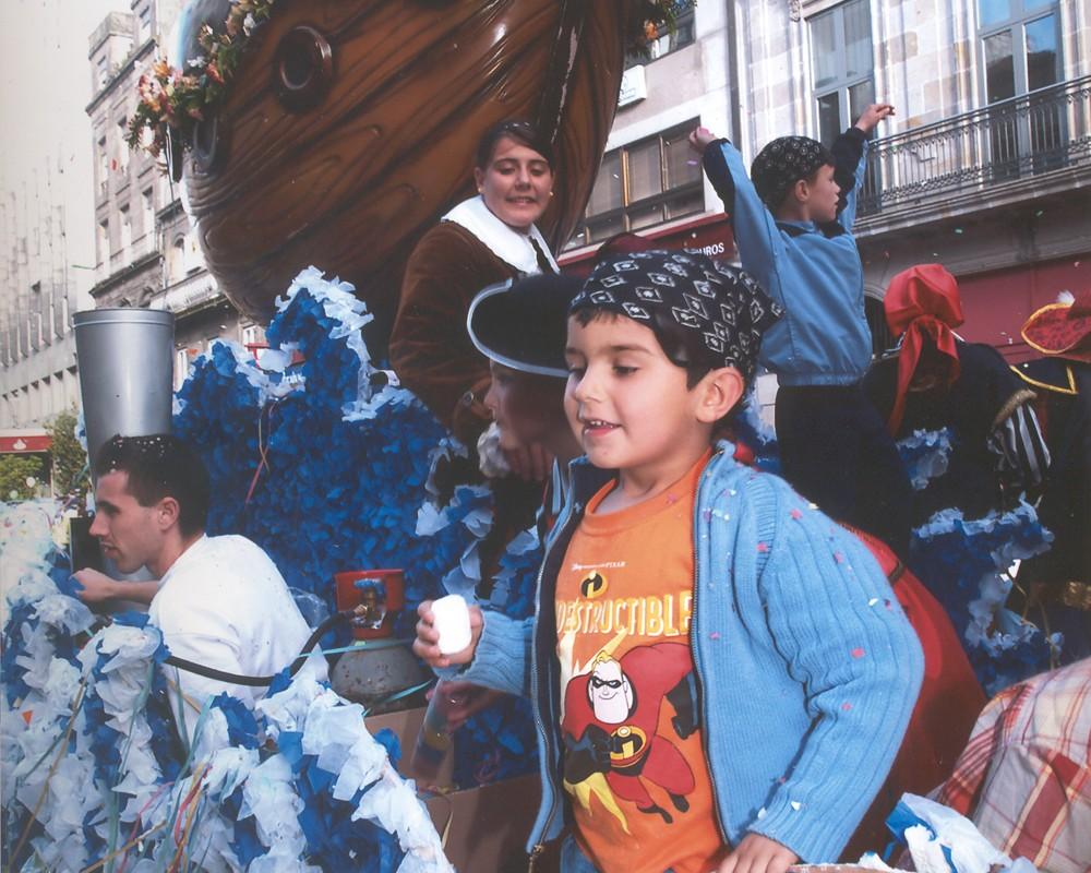 Batalla de Flores 2005 - slide 20
