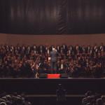 Concerto Coral Casablanca, 1 de agosto en Castrelos
