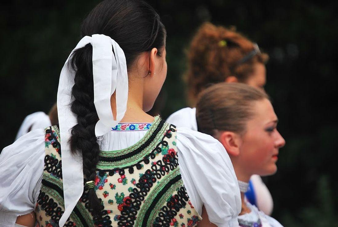 Festival Folclórico Internacional