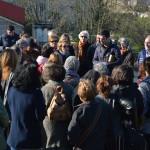 Presentación e explicación do paseo