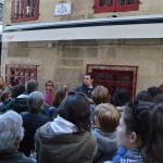Antiga imprenta de Faro de Vigo