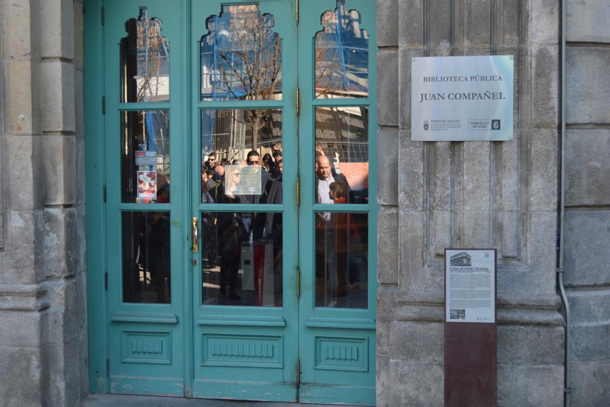 Paseo literario Rosalía de Castro 24 de Febreiro 2018 - slide 3