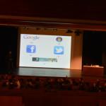 As redes sociais apostan polo galego