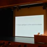 A lingua galega é unha oportunidade