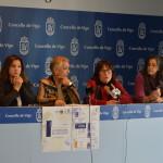 Luísa Ocampo concretou os motivos e obxectivos da folga.