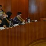 Intervención de Dona Rosa Chantada Abollo, da Secretaría da Muller da CIG