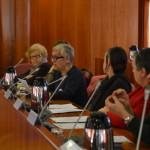 Intervención de Dona Ángeles Arias Miño, da Secretaría da Muller da UXT