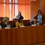 Intervención de Dona Margarita Fernández García, de Mulleres en Igualdade