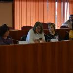 Intervención de Dona Purificación Bernárdez Álvarez, da Secretaría da Muller de CCOO