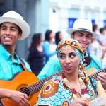 Festival Folclórico Internacional do 21 o 25 de xullo