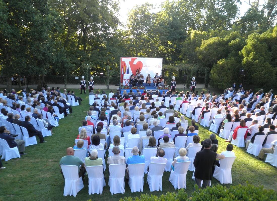 Día de Galicia 2011 - slide 1