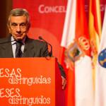 José Luis Freire Presidente de Conxemar