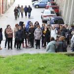 Nesta edición obviáronse tres puntos do roteiro por cuestión de tempo, pero foron igualmente explicados: A Praza 8 de Marzo, a Casa das Mulleres e o número 6 da Rúa Concepción Arenal, en homenaxe ás pedagogas e educadoras