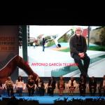 Discurso do escritor Antonio García Teijeiro