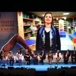 Discurso de Guadalupe González, directora do CEP Doutor Fleming