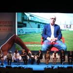 Discurso de Eduardo Falqué, presidente do Coruxo Fútbol Club