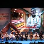 Discurso de Adelardo Pena, presidente do Centro Comercial Coia 4