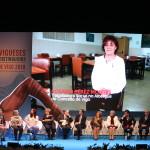 Discurso de Rosario Pérez, traballadora social do Albergue do Concello de Vigo