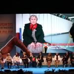 Discurso de Elena Losada, presidenta da Asociación de Veciños Praza da Miñoca