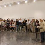 Público Casa das Artes, Noite Branca