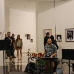 CASPERVEK Trío, Casa das Artes, Noite Branca