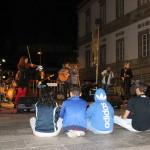 Concerto ISGA Collective, O Marco, Noite Branca