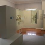 """""""Técnicas e procesos"""": onde se amosan os diferentes procedementos técnicos de execución das artes decorativas."""