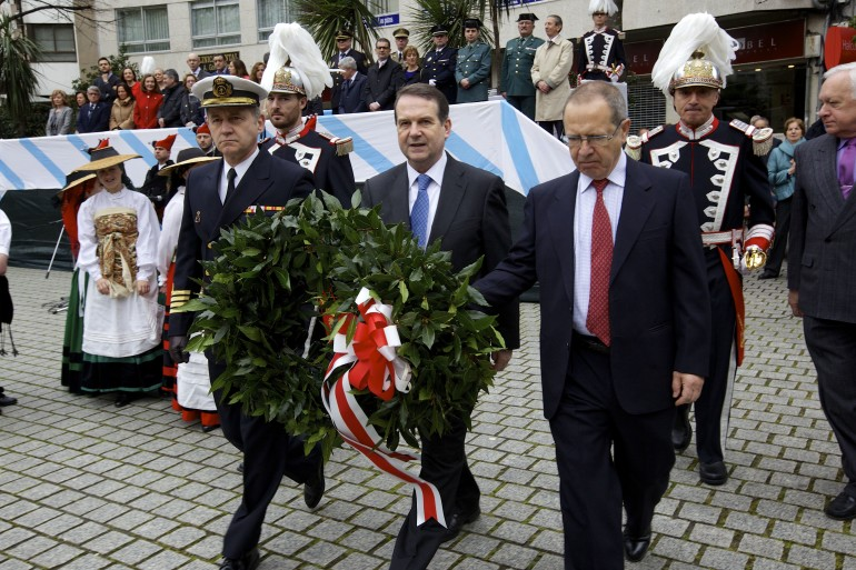 Ofrenda Floral Reconquista 2015. - slide 10