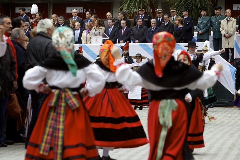 Ofrenda Floral Reconquista 2015. - slide 8