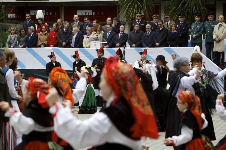 Ofrenda Floral Reconquista 2015. - slide 7