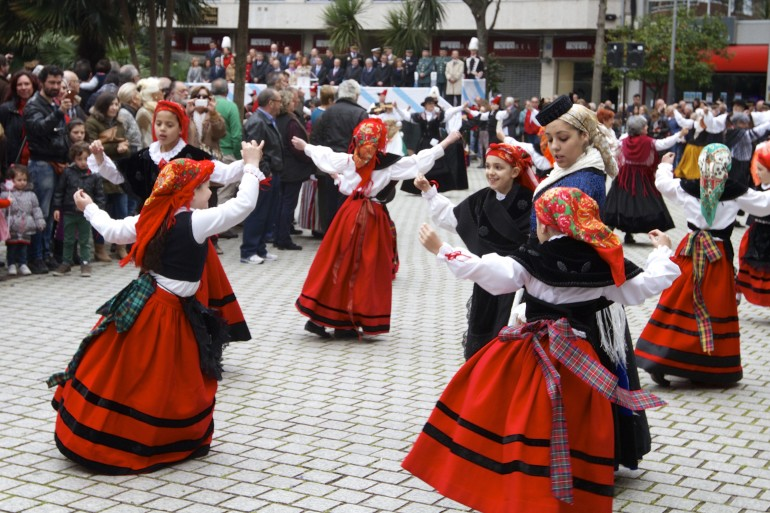 Ofrenda Floral Reconquista 2015. - slide 2