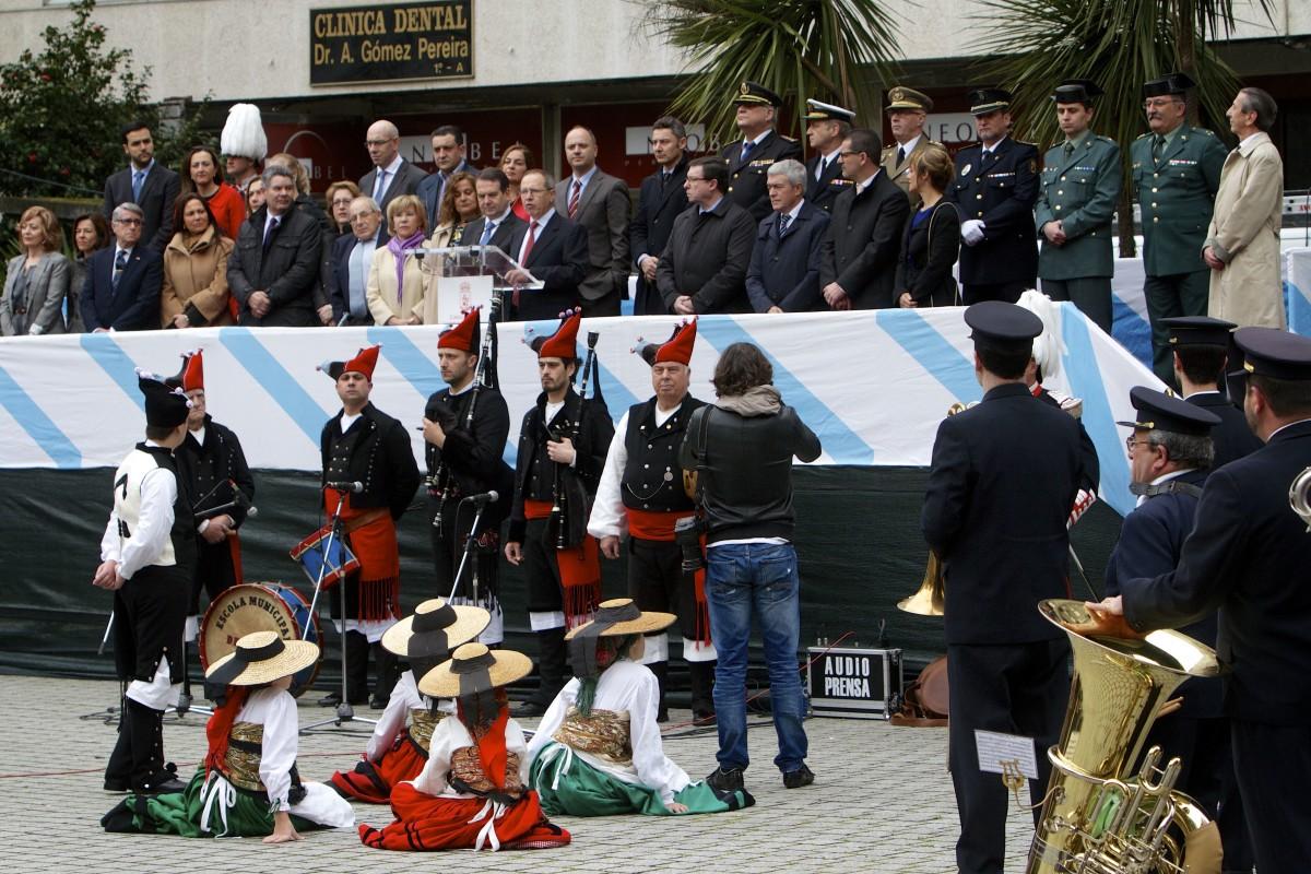Ofrenda Floral Reconquista 2015. - slide 12