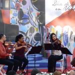 Cuarteto da Orquestra Vigo 430