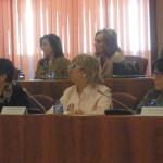 Pleno específico do Consello Municipal da Muller