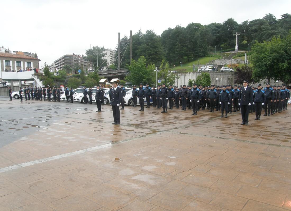 Día da Policía Local 2014 - slide 7