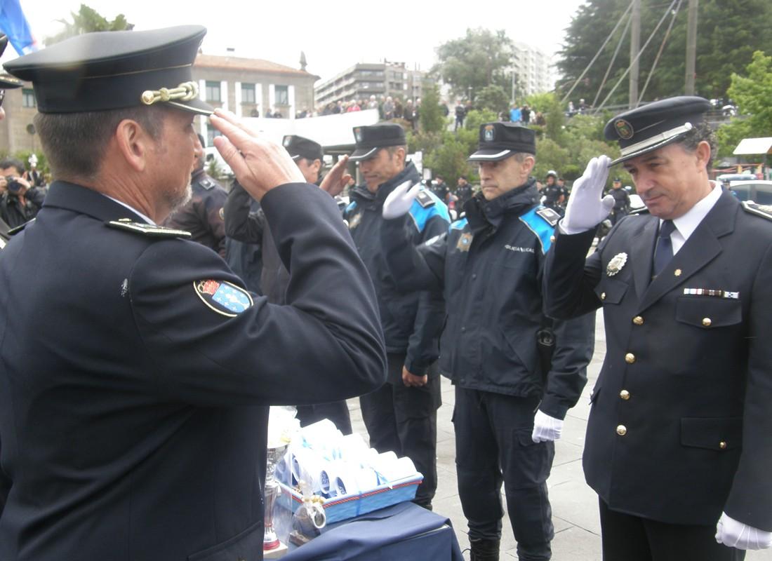 Día da Policía Local 2014 - slide 3