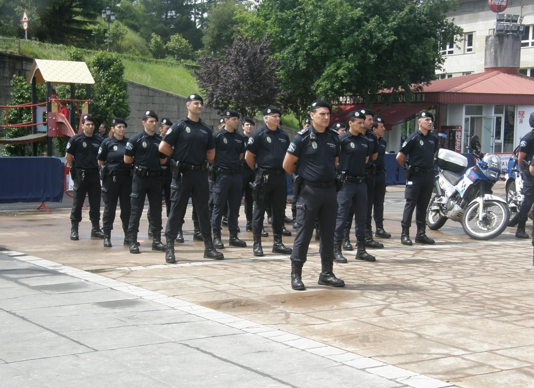 Día da Policía Local 2014 - slide 13