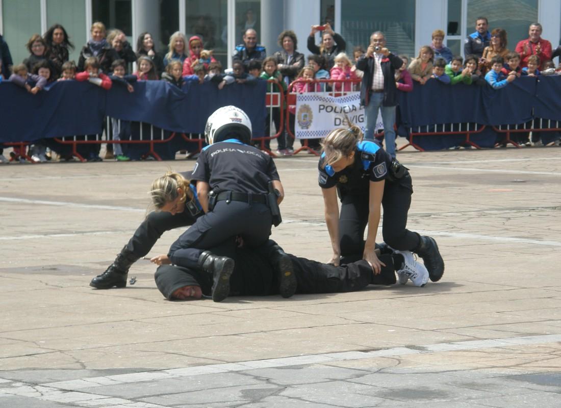 Día da Policía Local 2014 - slide 11