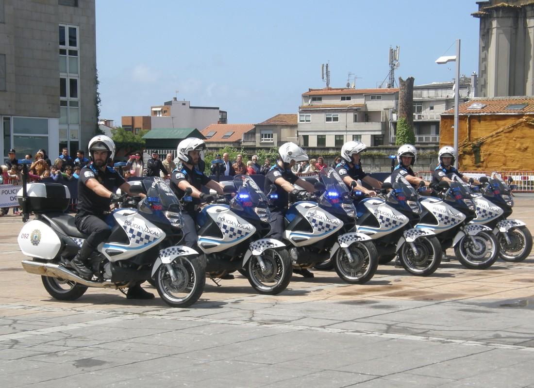 Día da Policía Local 2014 - slide 10
